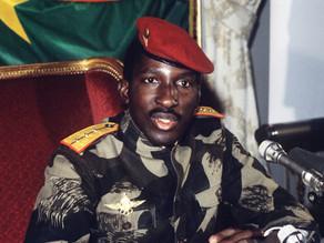 Sankara ce l'ha insegnato: se il debito uccide un popolo, allora non va rispettato