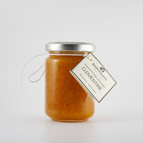 Salsa Senapata di Clementine 180g