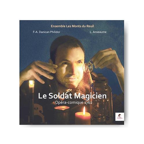 Le Soldat Magicien | Philidor & Anseaume | Disque