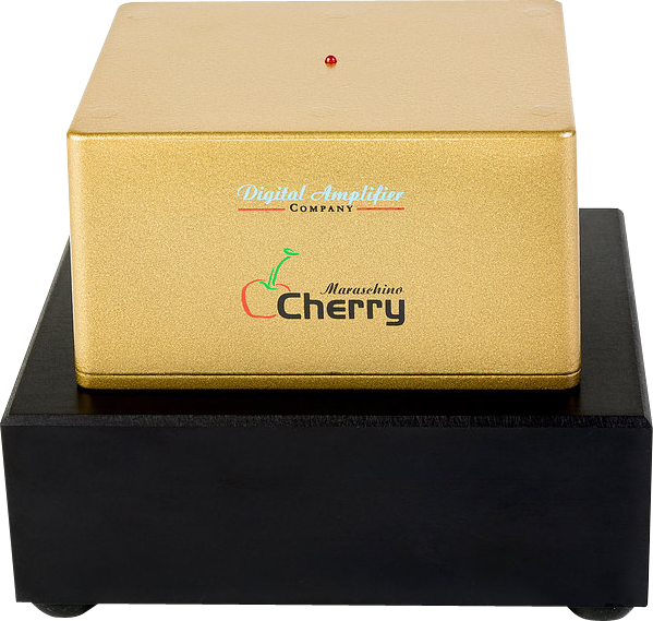 GOLDEN Cherry DTM