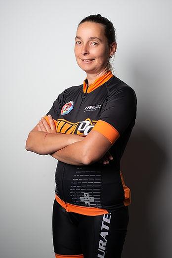 Martina Brabcová