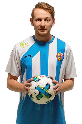 Michal Mašek