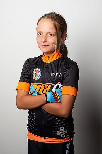 Laura Zemanová