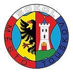 Město Touškov