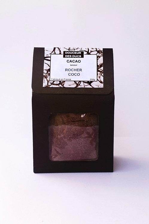 Cacao façon Rocher Coco