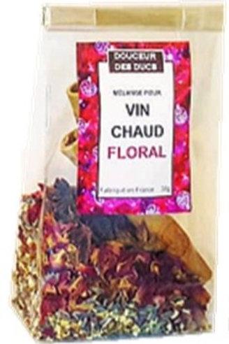Vin chaud Floral 1.5L