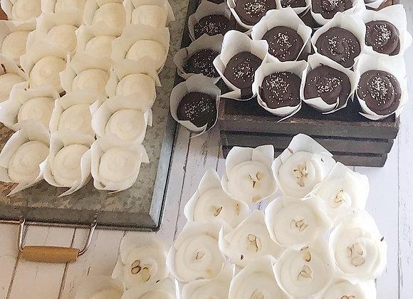 1 Dozen Cupcake Box