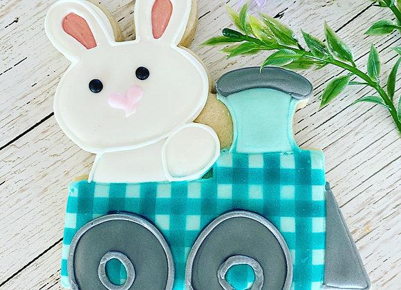 Bunny Train