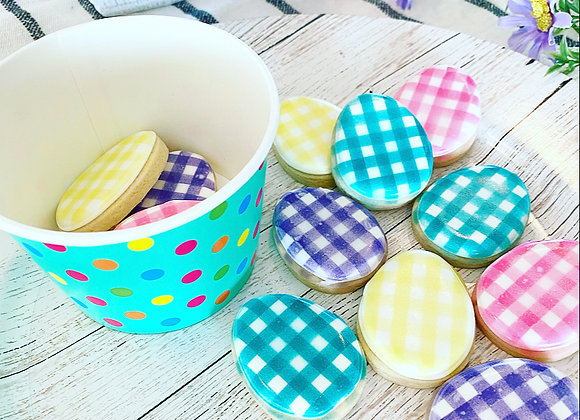 1 DZN Mini Easter Eggs