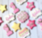 Twinkle Twinkle Little Star Cookies_._._