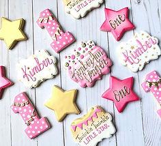 Twinkle Twinkle Little Star Cookies_._._
