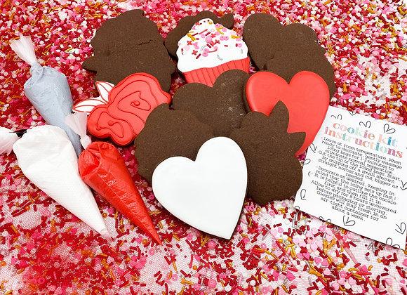 Valentine DYO