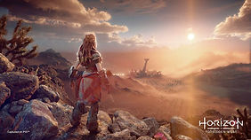 Horizon Forbidden West - Guerrilla Targets 2021 Launch For Aloy's Next Adventure