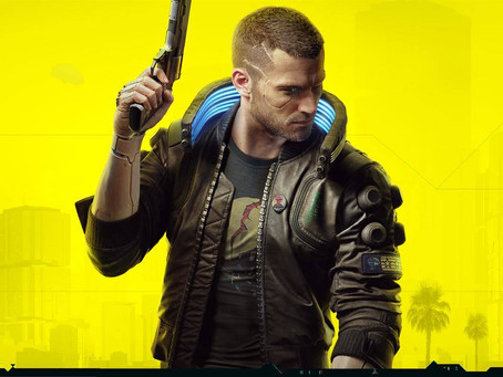 CyberPunk 2077 Delayed Once Again - CDProjekt Red Aims For November 2020 Release