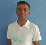 CEO of Think Recruitment Mauritius