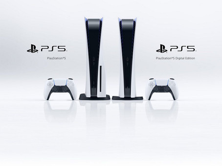 PlayStation 5 Is Coming Holiday 2020 - Sony Reveals The Next Generation Console