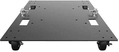 30'' Steel base plates (20kg)