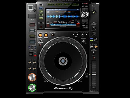 Pioneer CDJ 2000 NEXUS 2 Player
