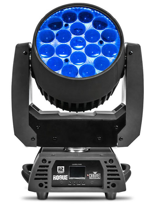 Chauvet Professional Rogue R2 Wash moving heads