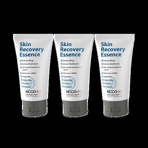 NCCO-IG 30ml 皮膚抗敏修護液 - 3支裝