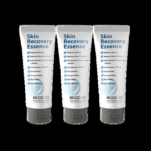 NCCO-IG 50ml 皮膚抗敏修護液 - 3支裝