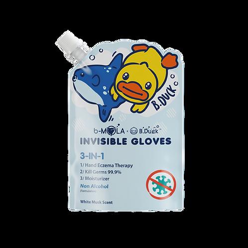 B.Duck NCCO-IG 250ml 皮膚抗敏修護液 (麝香味)