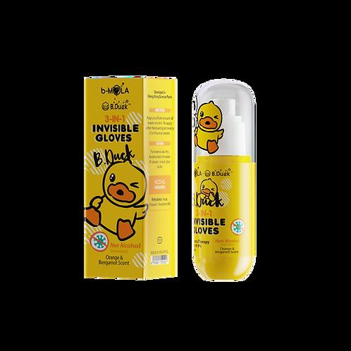 B.Duck NCCO-IG 50ml 皮膚抗敏修護液 (橘香)