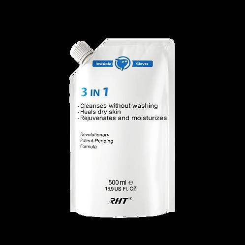 NCCO-IG 500ml 皮膚抗敏修護液 - 補充裝