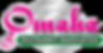 ORA Pink, Green Black Logo.png