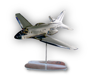 T-39 Sabreliner Replica