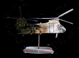 CH-46 Sea Knight Replica