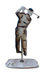Golfer Award