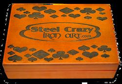 Custom Dual Card Deck Set