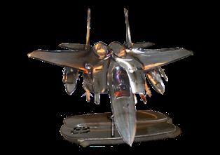 F-15 Tomcat Replica