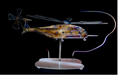 CH-53 Sea Stallion Replica