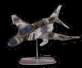 F-4 Phantom Replica