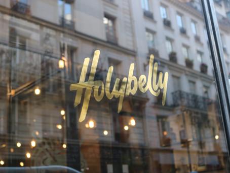 Need a bigger breakfast in paris?