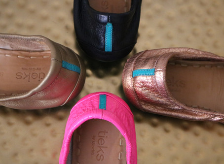 Tieks = yes and more info you should know