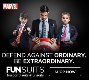 Fun Suits