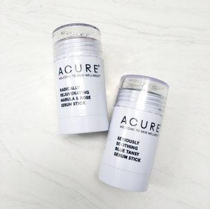 Acure Serum Sticks