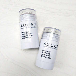 Acure Serum Sticks