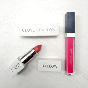 Clove + Hallow Lip Products