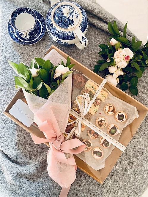 Mother's Day Treats - Afternoon Tea Box