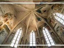 21 juillet -- Lecture de La Chartreuse