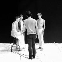 """""""DES MAINS"""" de Victor Guillemot / 4 octobre 2021 14h30 au Théâtre de La Reine Blanche / Paris 18ème"""