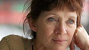 27 janvier -- Lecture de Nancy Huston