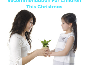 Our Number 1 Gift Recommendation For Children This Christmas