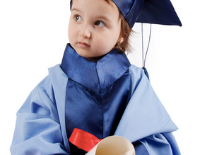 5 easy ways to save for your child's university education