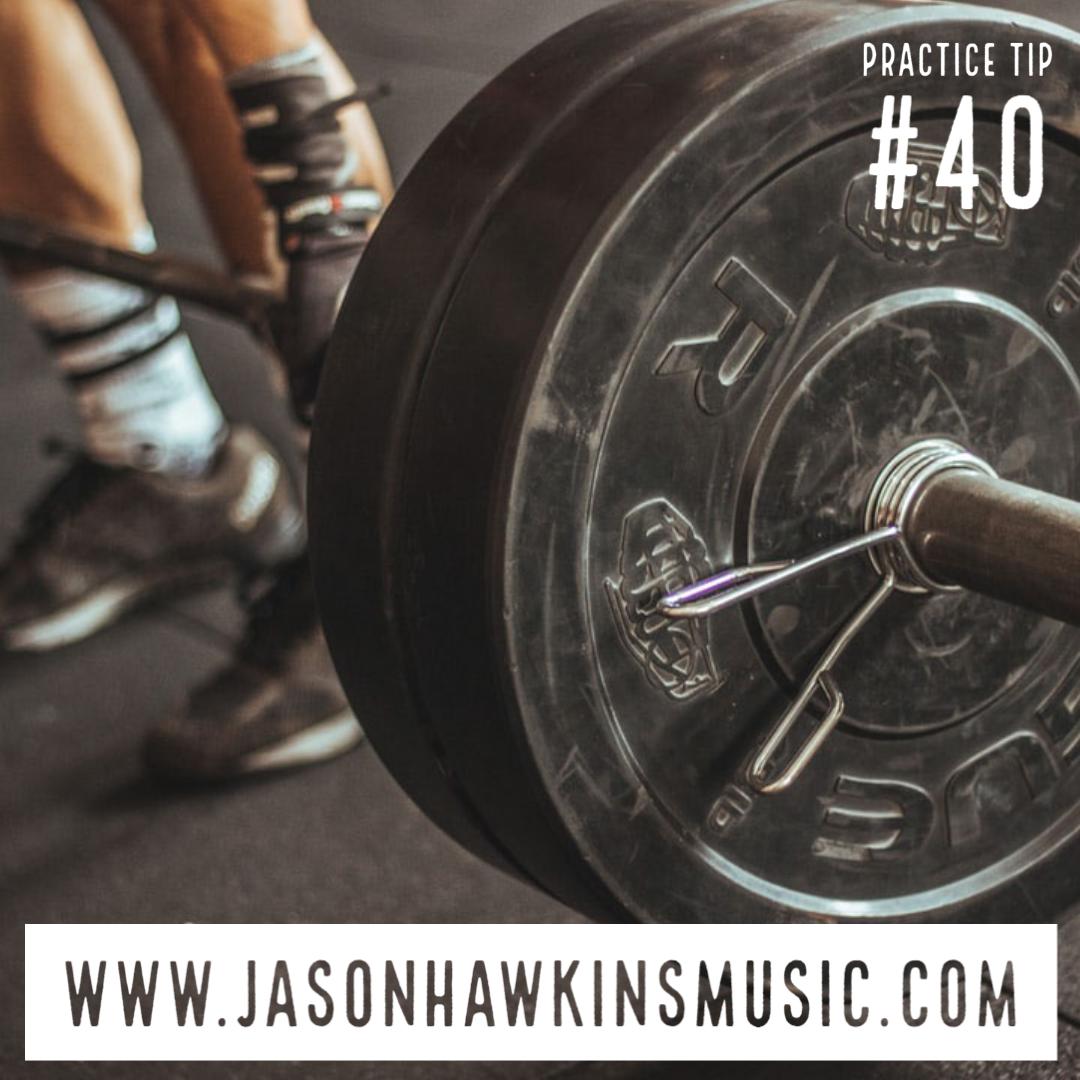 Practice #Tip #40