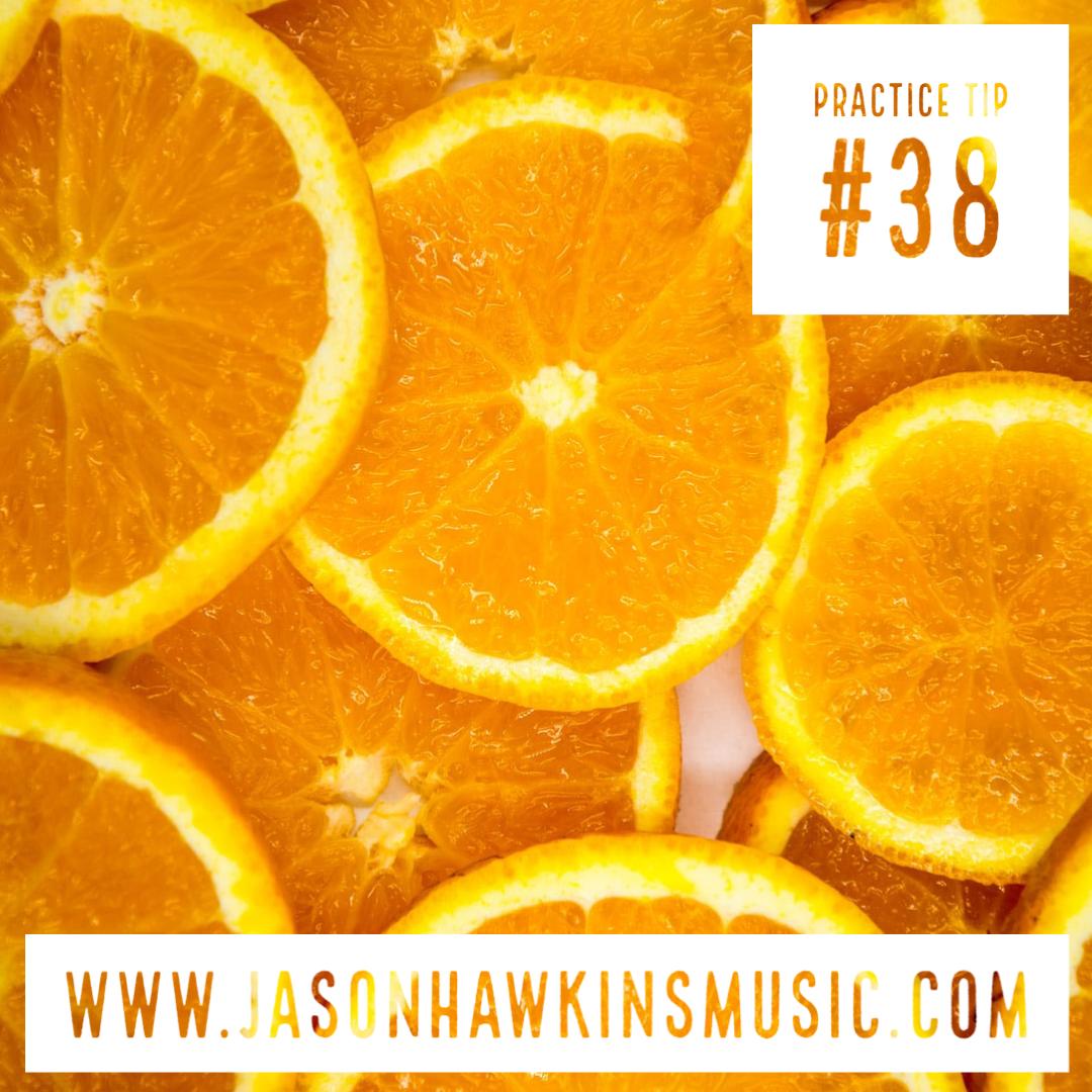 Practice #Tip #38